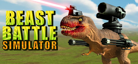 Трейнер Beast Battle Simulator (+9) FlinG