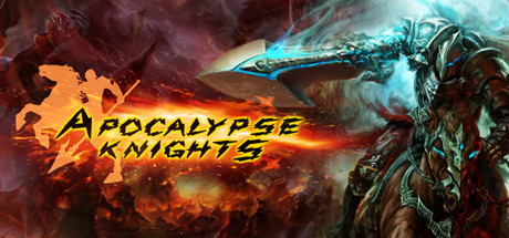 Русификатор для Apocalypse Knights 2.0 - The Angel Awakens (RUS)