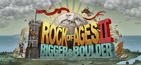 Русификатор Rock of Ages 2 Bigger & Boulder