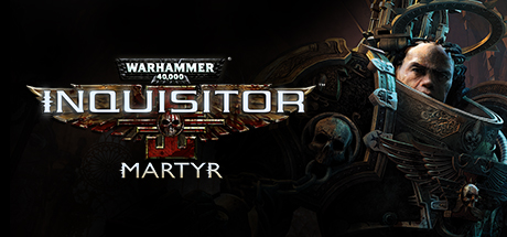 Русификатор Warhammer 40,000: Inquisitor - Martyr
