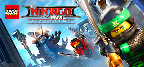 Русификатор The LEGO NINJAGO Movie Video Game