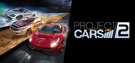 Русификатор Project CARS 2