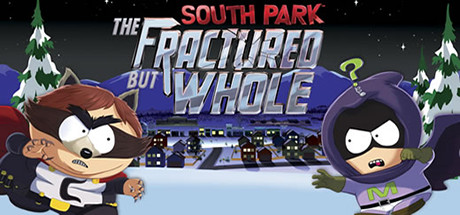 Трейнер South Park: The Fractured but Whole (+10) FliNG
