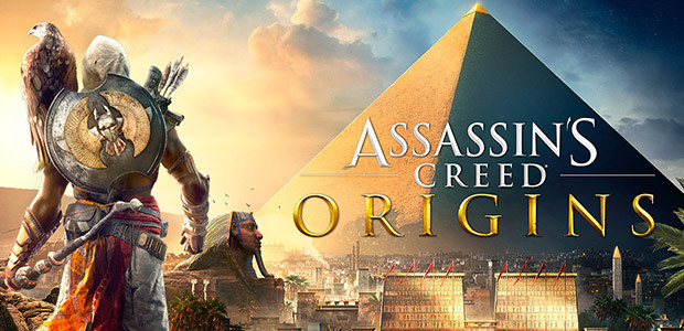 Трейнер Assassin's Creed Origins (+9) FliNG