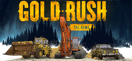 Трейнер Gold Rush: The Game (+10) FliNG