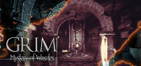 Русификатор для GRIM - Mystery of Wasules (RUS)