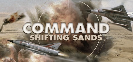 Трейнер Command: Shifting Sands (+9) MrAntiFun