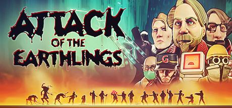 Трейнер Attack of the Earthlings (+10) FliNG