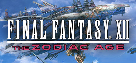 Русификатор FINAL FANTASY XII THE ZODIAC AGE