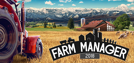 Трейнер Farm Manager 2018 (+9) MrAntiFun