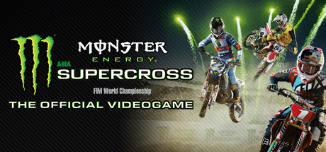 Русификатор Monster Energy Supercross - The Official Videogame
