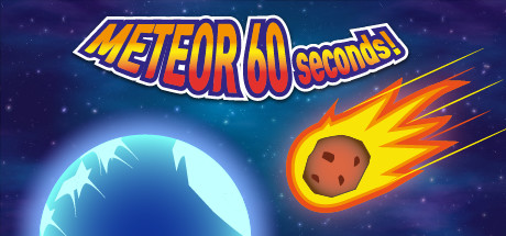 Трейнер Meteor 60 Seconds! (+9) MrAntiFun