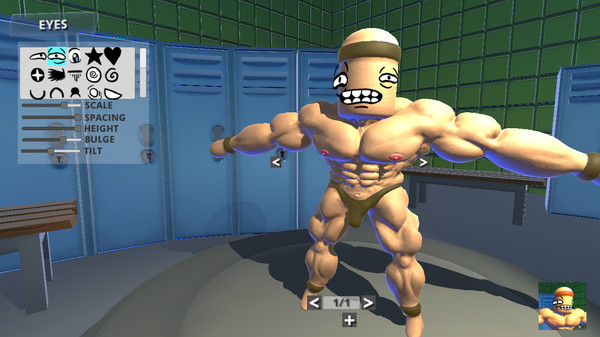 Трейнер Mount Your Friends 3D: A Hard Man is Good to Climb (+9) MrAntiFun