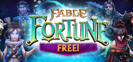 Русификатор Fable Fortune