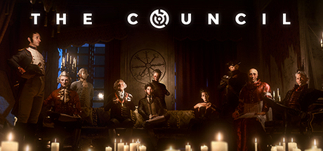 Трейнер The Council (+9) MrAntiFun