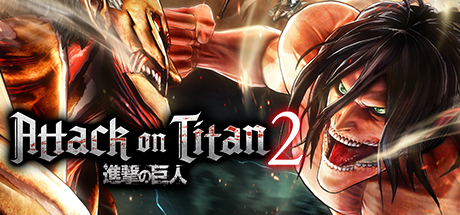 Русификатор для Attack on Titan 2 - A.O.T.2 (RUS)