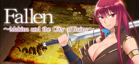 Русификатор Fallen ~Makina and the City of Ruins~