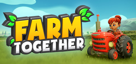 Трейнер Farm Together (+9) MrAntiFun