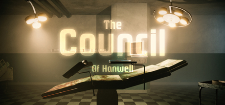 Трейнер The Council of Hanwell (+10) FliNG