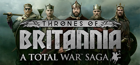 Трейнер Total War Saga: Thrones of Britannia (+10) FliNG