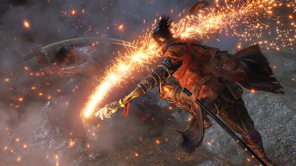 Сохранения для Sekiro: Shadows Die Twice (100% save)