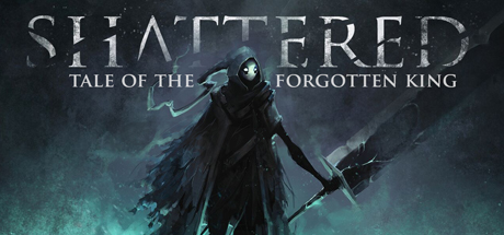 Русификатор для SHATTERED - TALE OF THE FORGOTTEN KING (RUS)