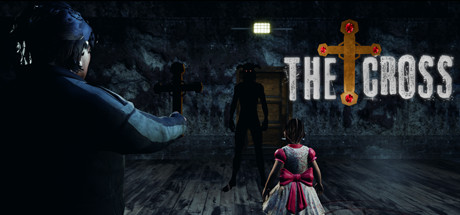 Трейнер THE CROSS HORROR GAME (+7) FliNG