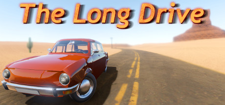 Трейнер The Long Drive (+12) FliNG