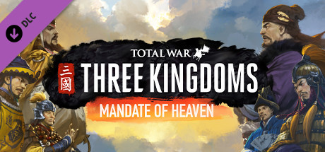 Трейнер Total War: THREE KINGDOMS - Mandate of Heaven (+23) FliNG