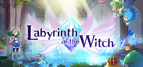 Labyrinth of the Witch полный русификатор