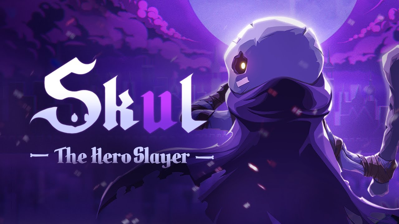 Трейнер Skul: The Hero Slayer (+16) FliNG