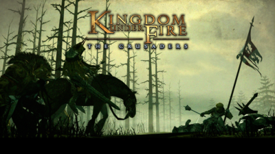 Русификатор для Kingdom Under Fire: The Crusaders