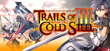 Русификатор для The Legend of Heroes: Trails of Cold Steel III