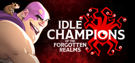 Русификатор для Idle Champions of the Forgotten Realms