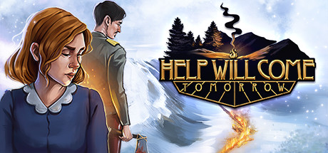 Трейнер Help Will Come Tomorrow от FliNG