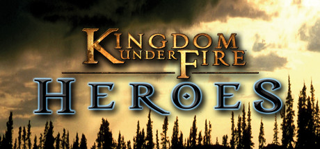 Трейнер Kingdom Under Fire: Heroes от FliNG